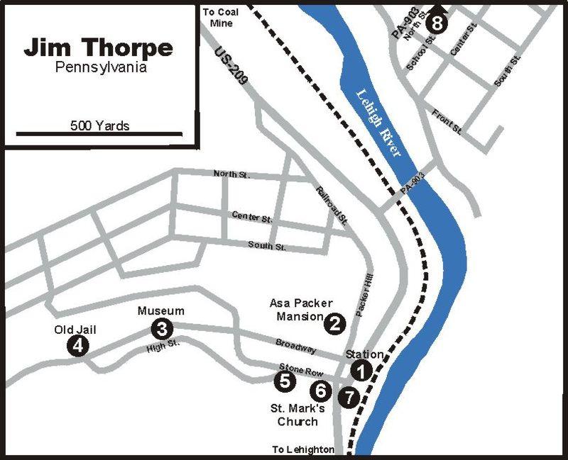 JimThorpeMap