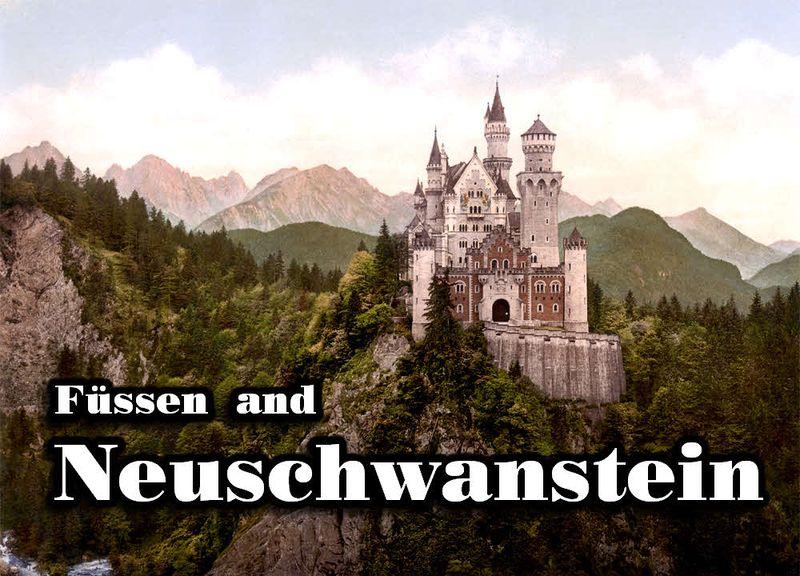MyBlogNeuschwansteinHeader