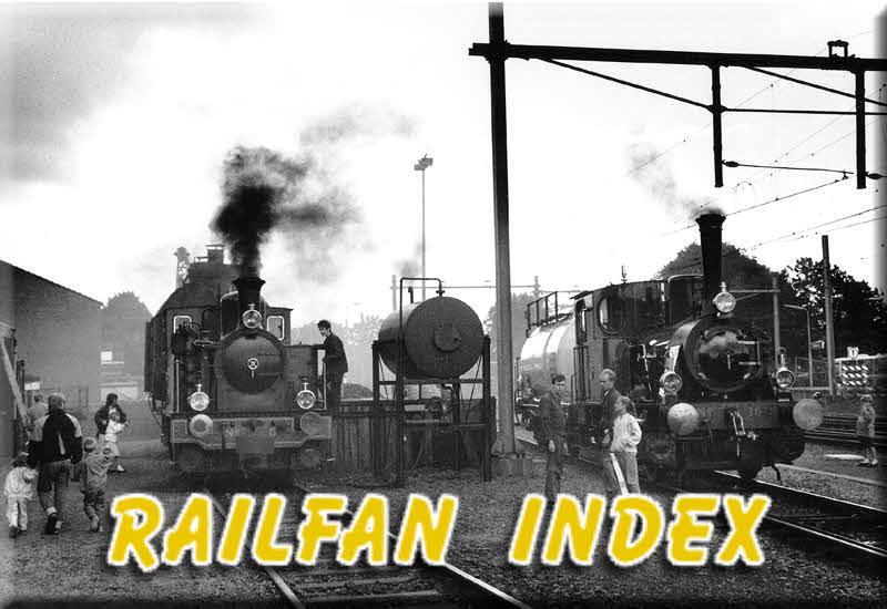 RailFanIndex