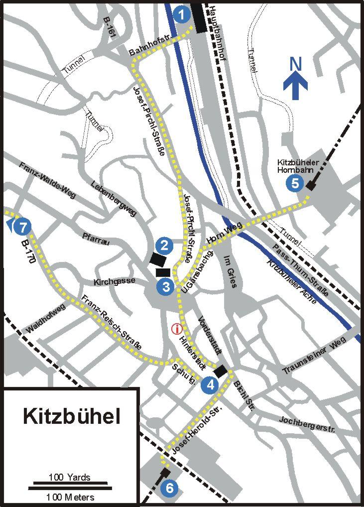 AustriaMap24