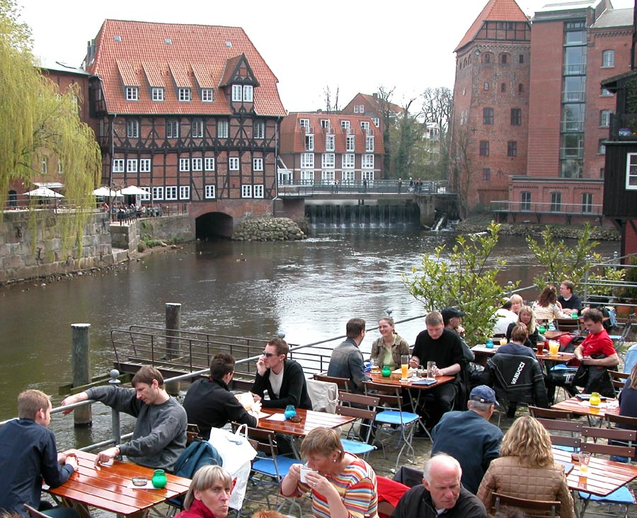Dating lüneburg