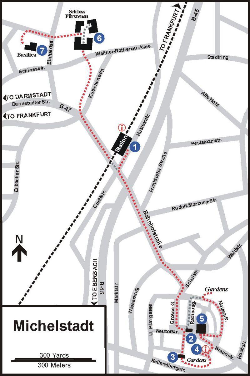 MichelstadtMap