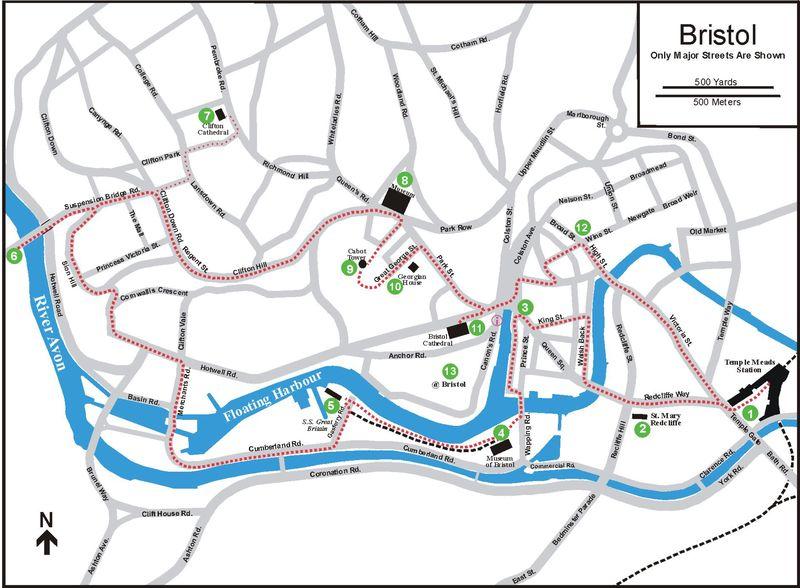 BristolMap