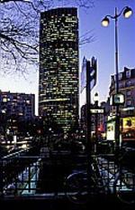 Paristourmontparnasse