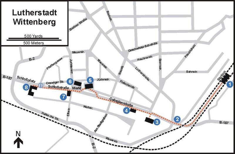Myblogwittenbergmap